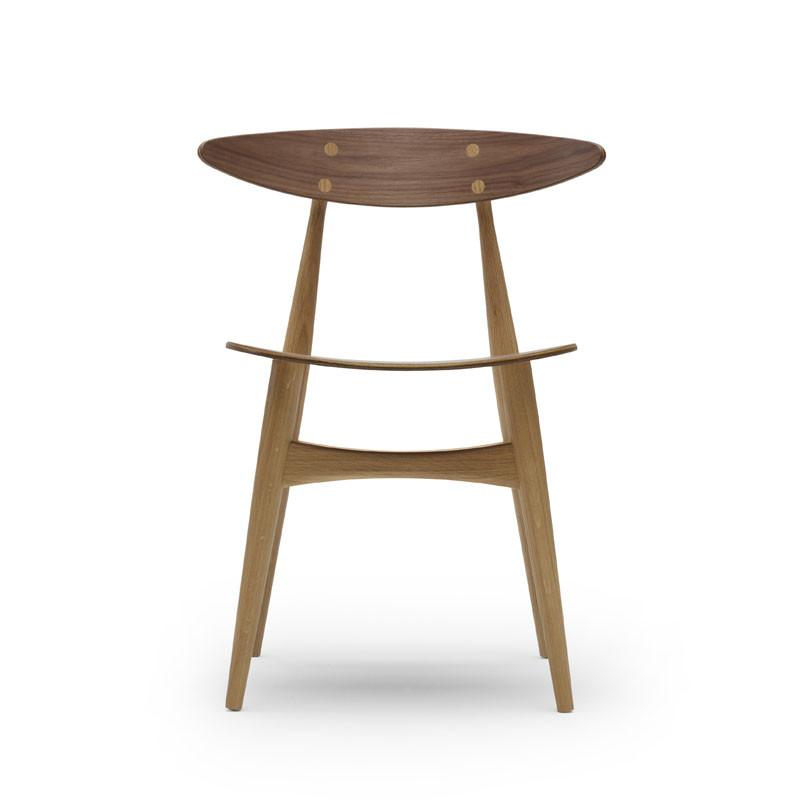 Carl hansen ch33t spisebordsstol