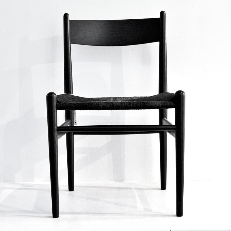 N/A – Carl hansen ch36 stol udstillingsmodel fra livingshop