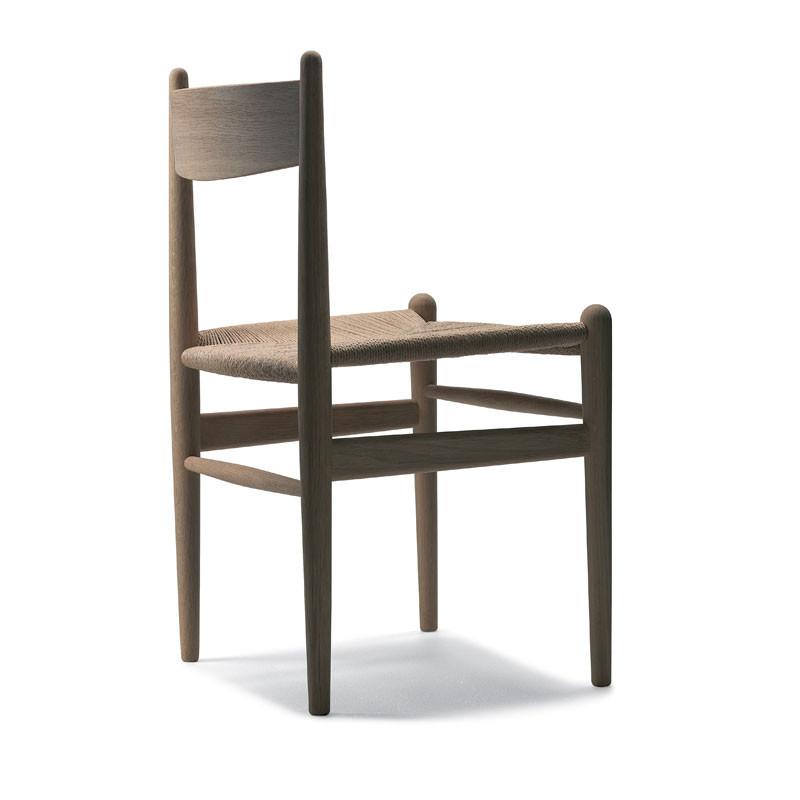 Carl Hansen CH36 Spisebordsstol fra Carl Hansen