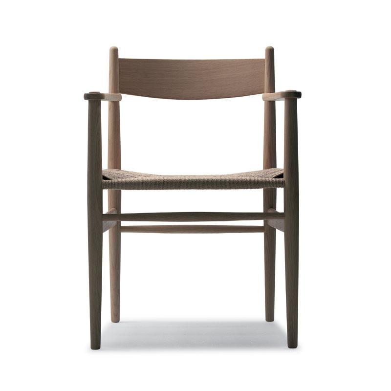 Carl hansen – Carl hansen ch37 spisebordsstol fra livingshop