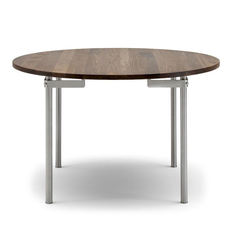Carl hansen ch388 spisebord uden udtræk   livingshop.dk