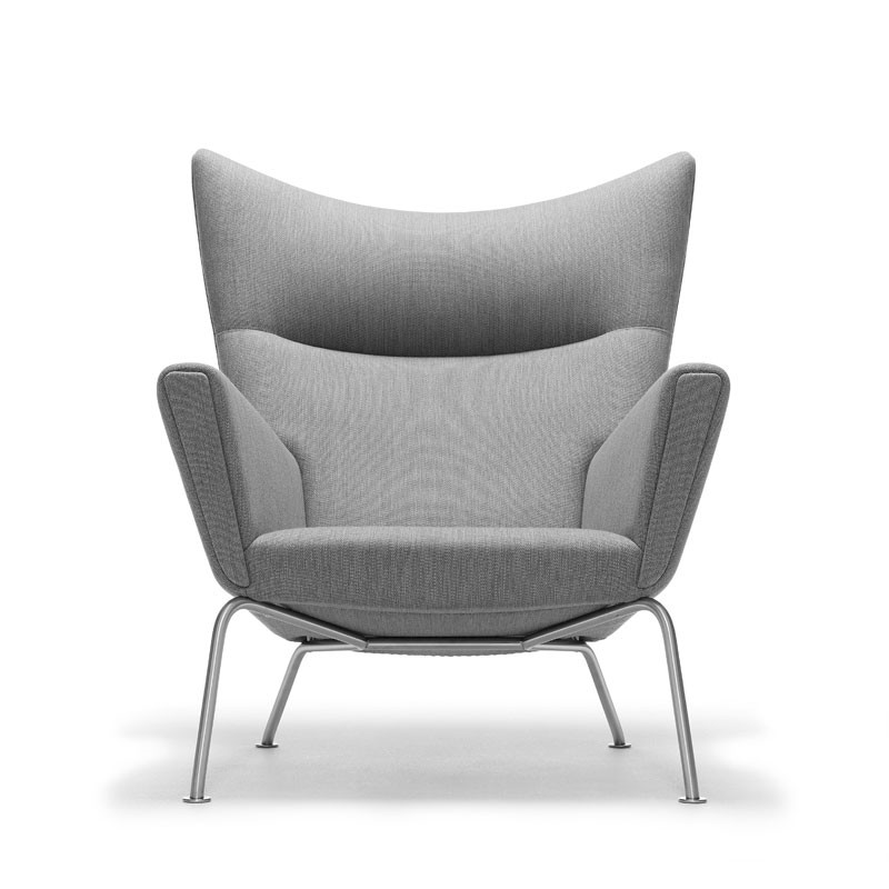 Image of   Carl Hansen CH445 Wing Chair Lænestol