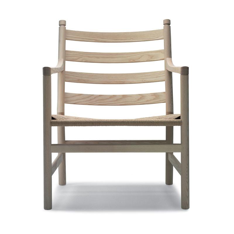 Carl hansen ch44 lænestol fra Carl hansen på livingshop