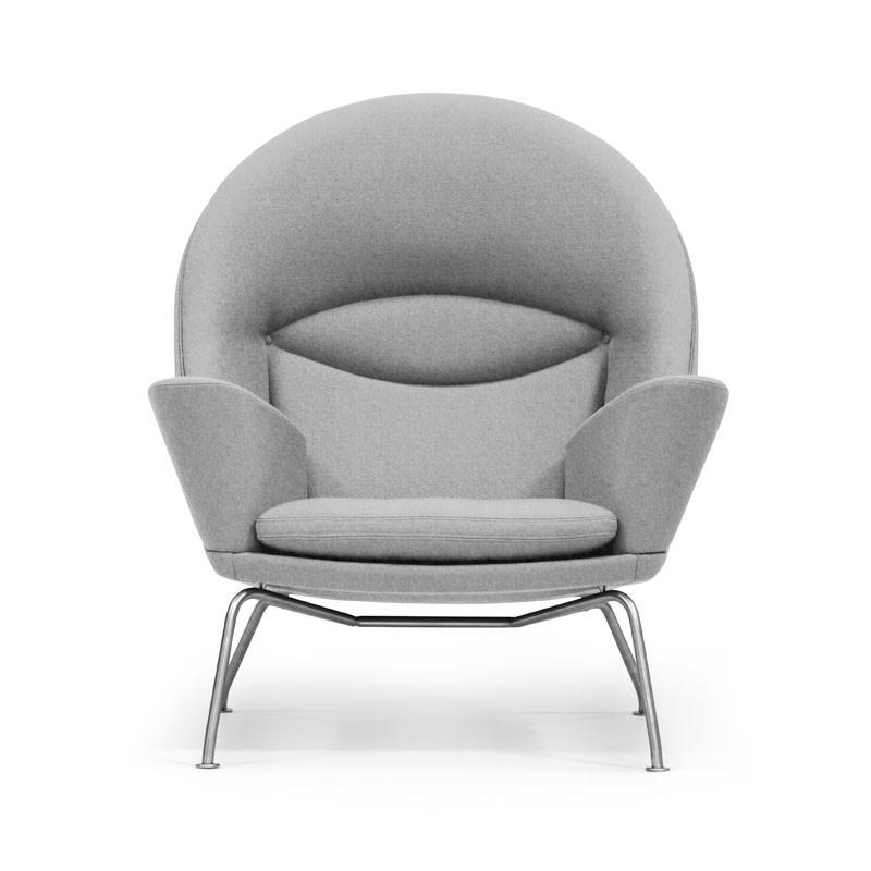 Image of   Carl Hansen CH468 Oculus Chair Lænestol