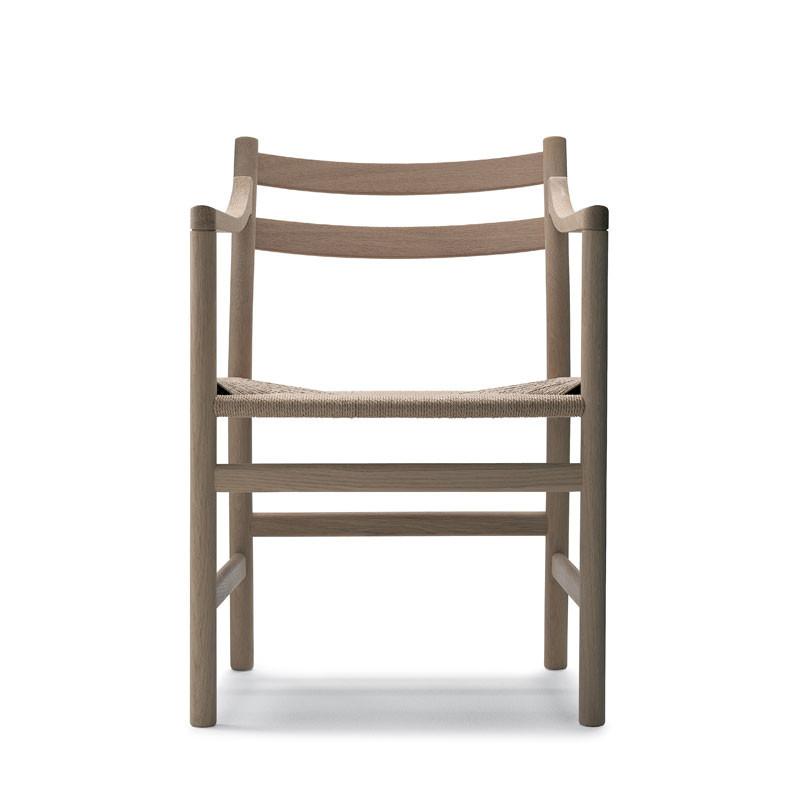 Carl Hansen CH46 Spisebordsstol fra Carl Hansen