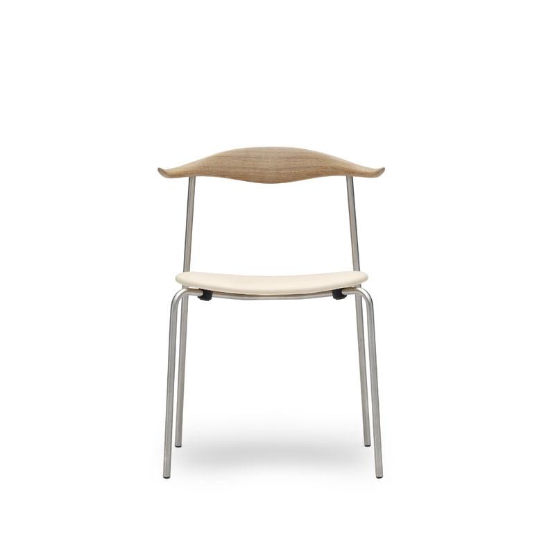 Carl hansen ch88p spisebordsstol polstret
