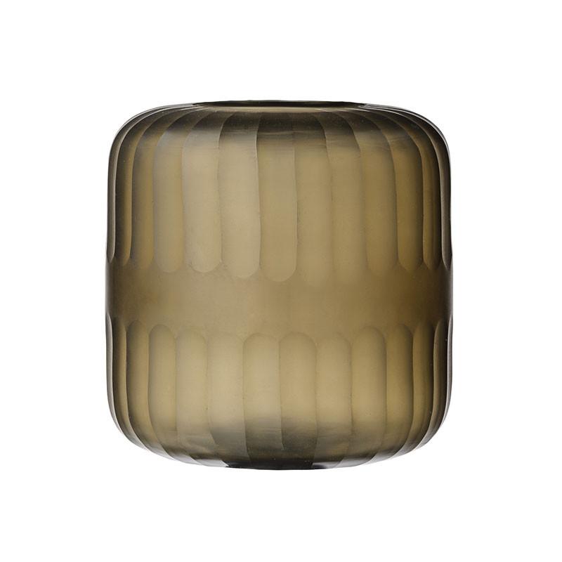 Day home – Day home stribet cylinder glasstage fra livingshop