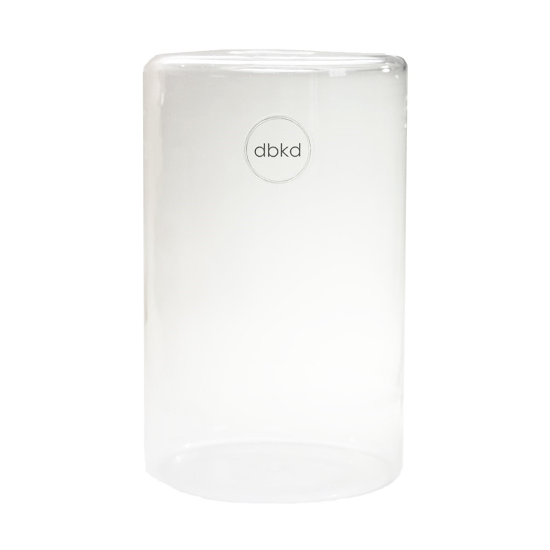 Image of   DBKD Clean Vase Large Clear