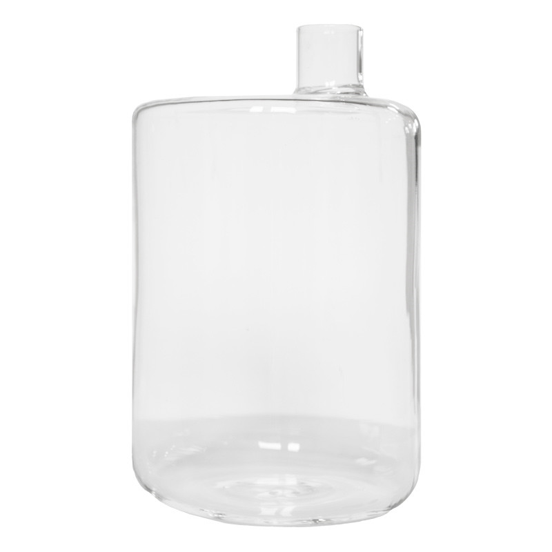 Image of   DBKD Pipe Vase XL Clear