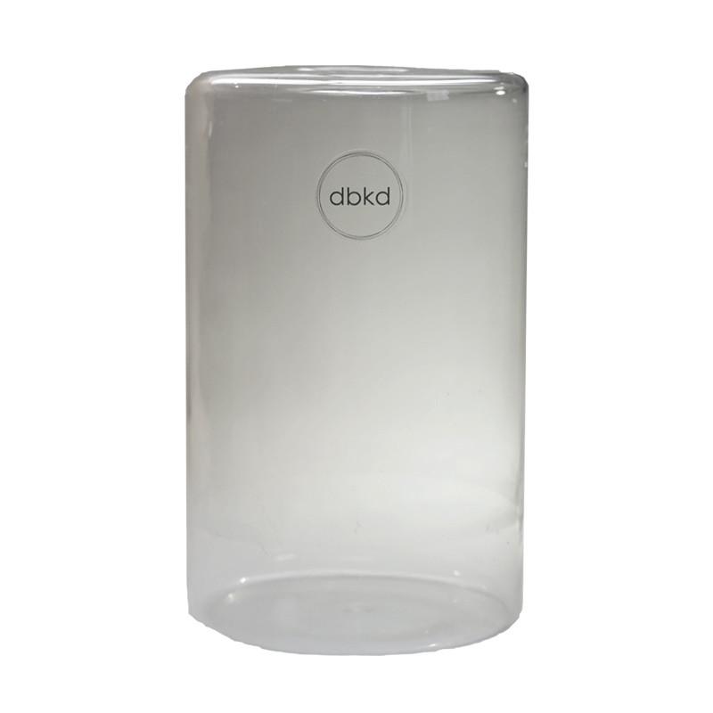 Image of   DBKD Clean Vase Large Smoke