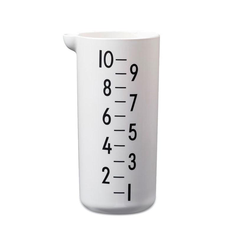 Image of   Design Letters Liter Målekande