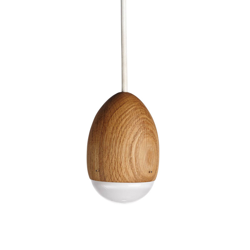 Image of   Andersen Furniture Egglight Lampe