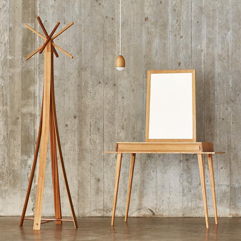 Nice Andersen Furniture Mill Stumtjener - Livingshop.dk YN14