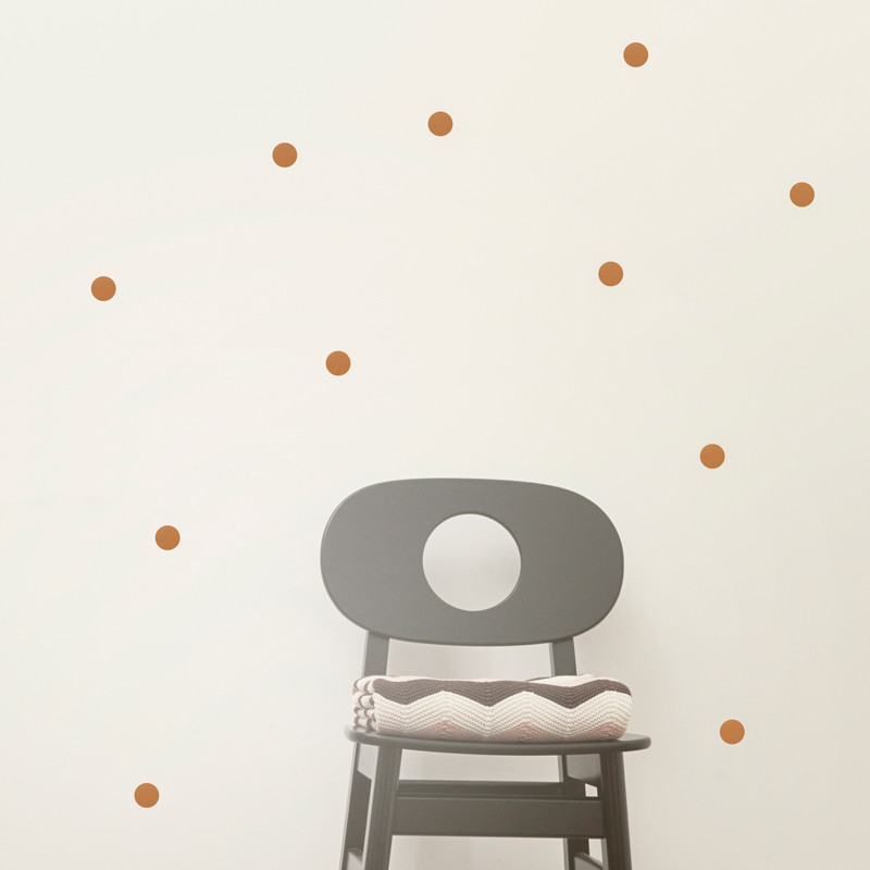 Image of   Ferm Living Mini Dots Wallsticker