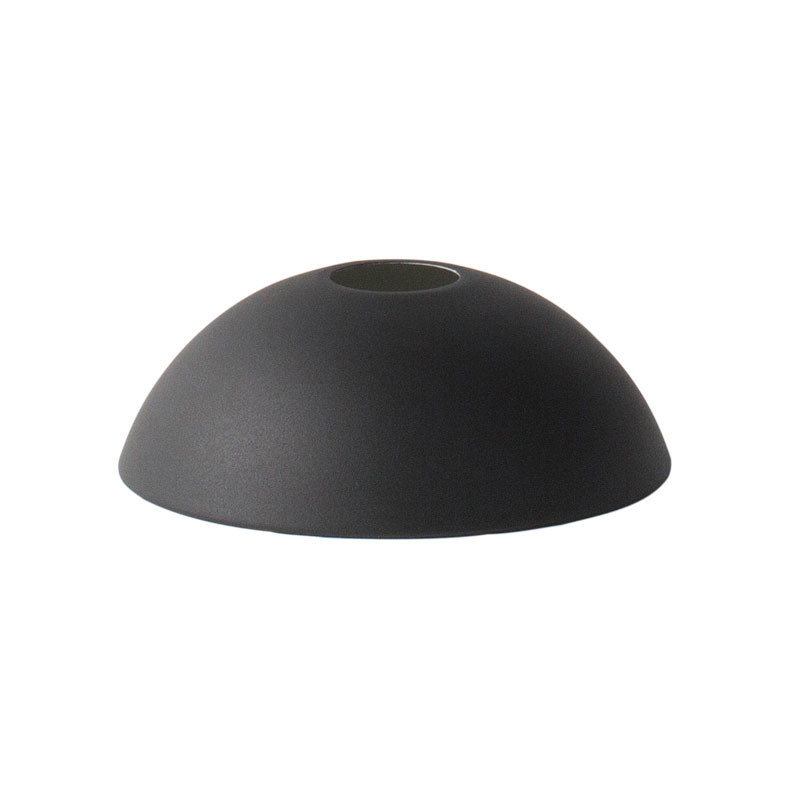 Image of   Ferm Living Hoop Shade Black