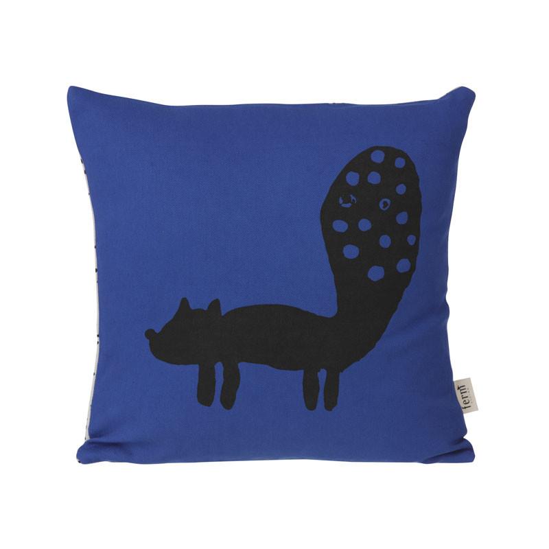 Ferm living fox cushion