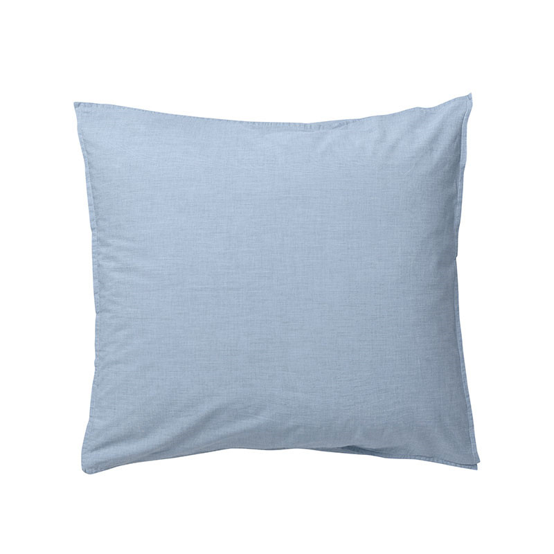 Image of   Ferm Living Hush Pillow Case Light Blue