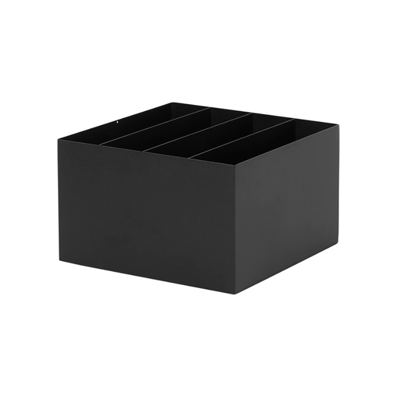 Image of   Ferm Living Plant Box Divider Black