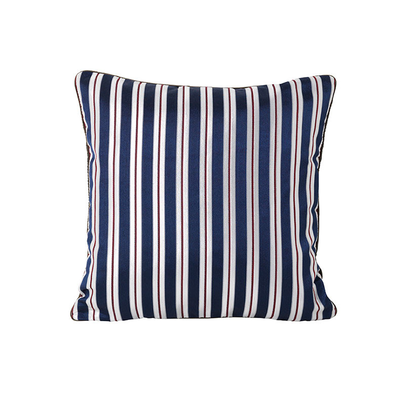 Image of   Ferm Living Salon Cushion Pinstripe