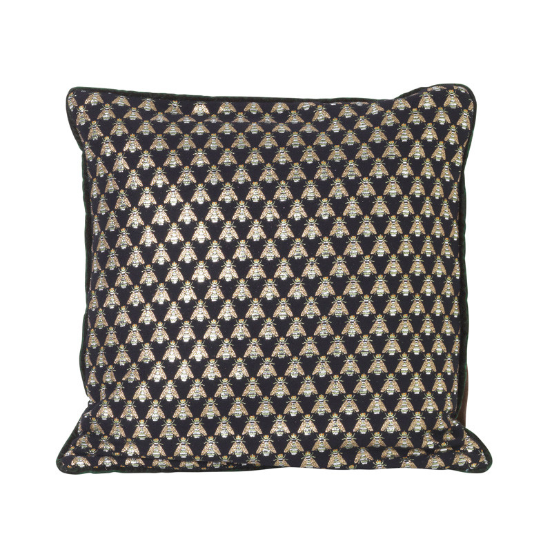 Image of   Ferm Living Salon Cushion Fly