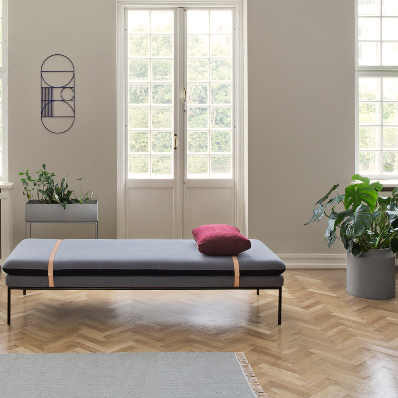 Image of   Ferm Living Turn Daybed