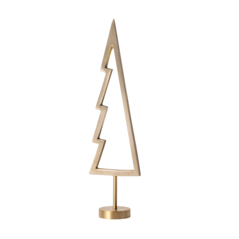 Image of   Ferm Living Winterland Brass Tree