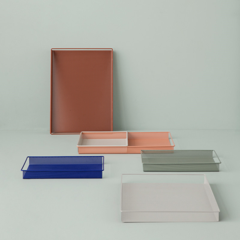 Image of   Ferm Living Metal Tray