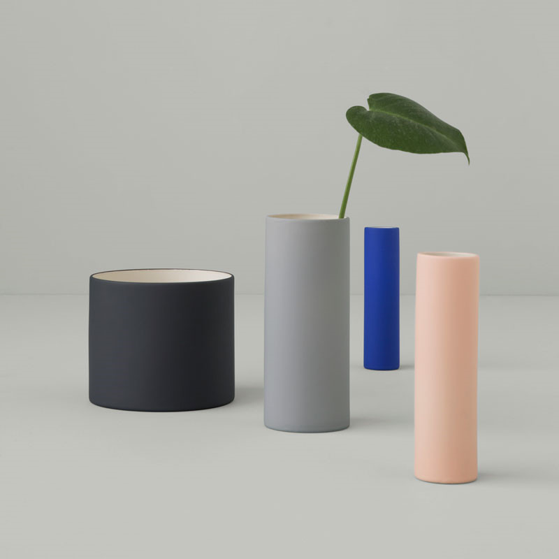 Image of   Ferm Living Collect Vasesæt Multi