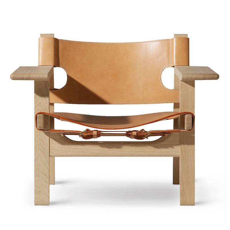 Fredericia Furniture 2226 Den Spanske Stol fra Fredericia Furniture