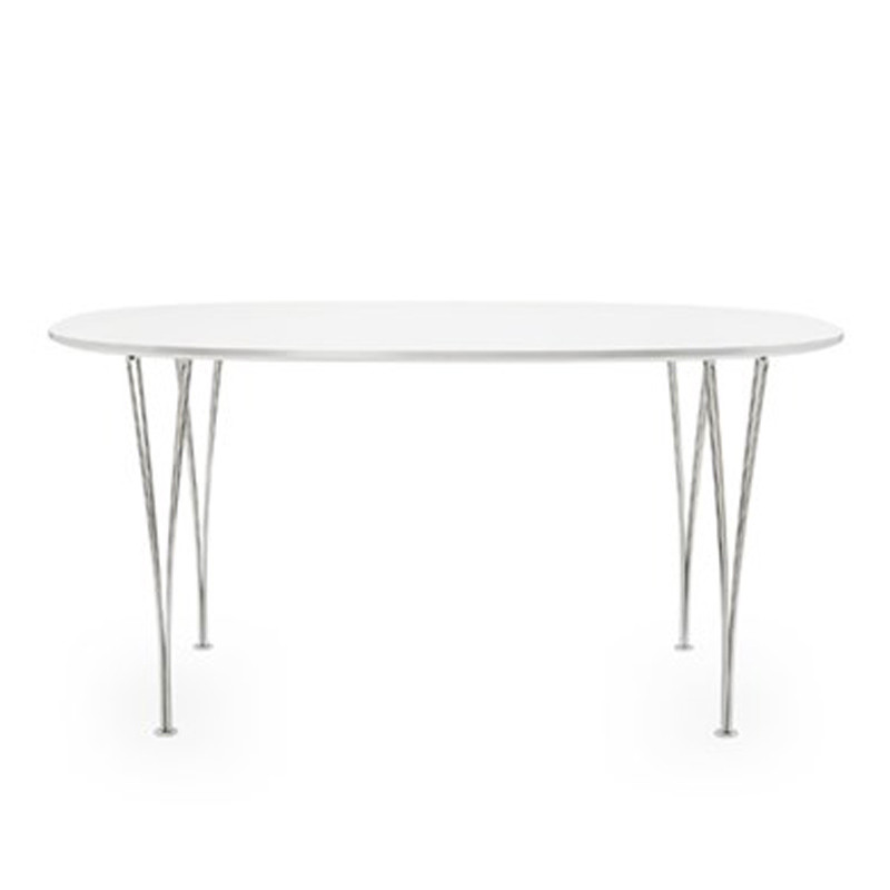 Image of   Fritz Hansen B611 Super-Ellipse Spisebord