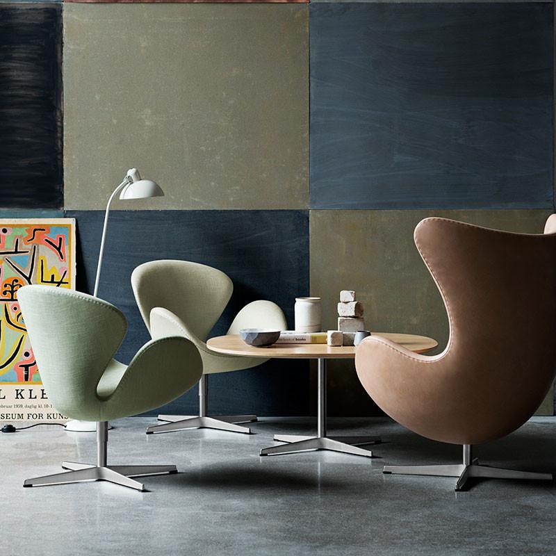 Fritz Hansen A203 Super Cirkul 230 R Sofabord Livingshop Dk