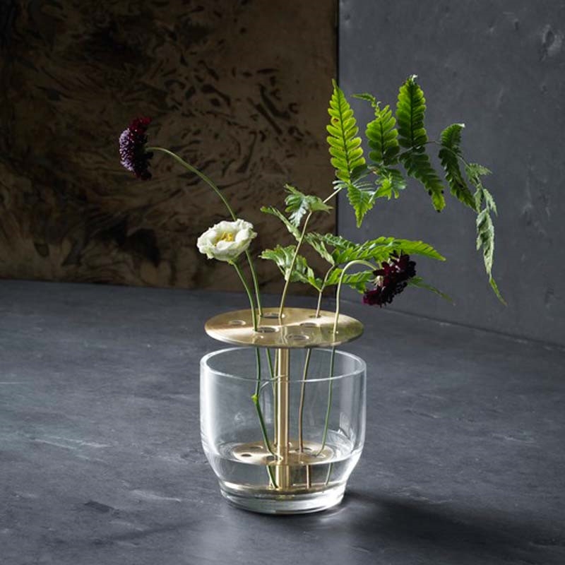 Image of   Fritz Hansen Objects Ikebana Vase Small