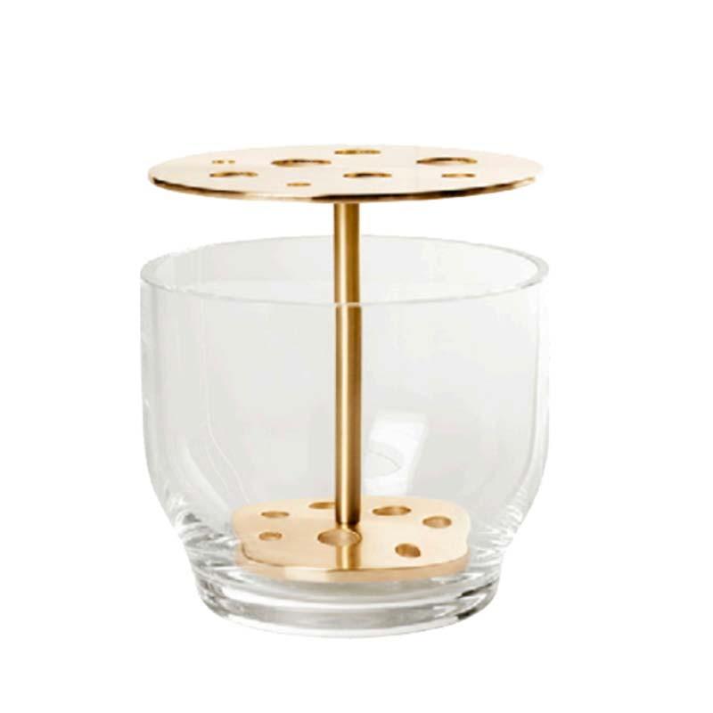 Image of   Fritz Hansen Objects Ikebana Vase Small