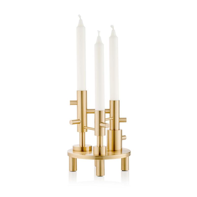 Image of   Fritz Hansen Objects Candleholder Large