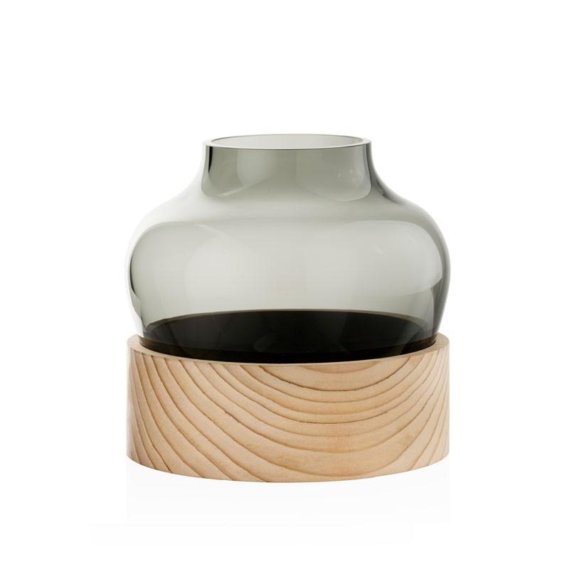 Image of   Fritz Hansen Objects Vase Low