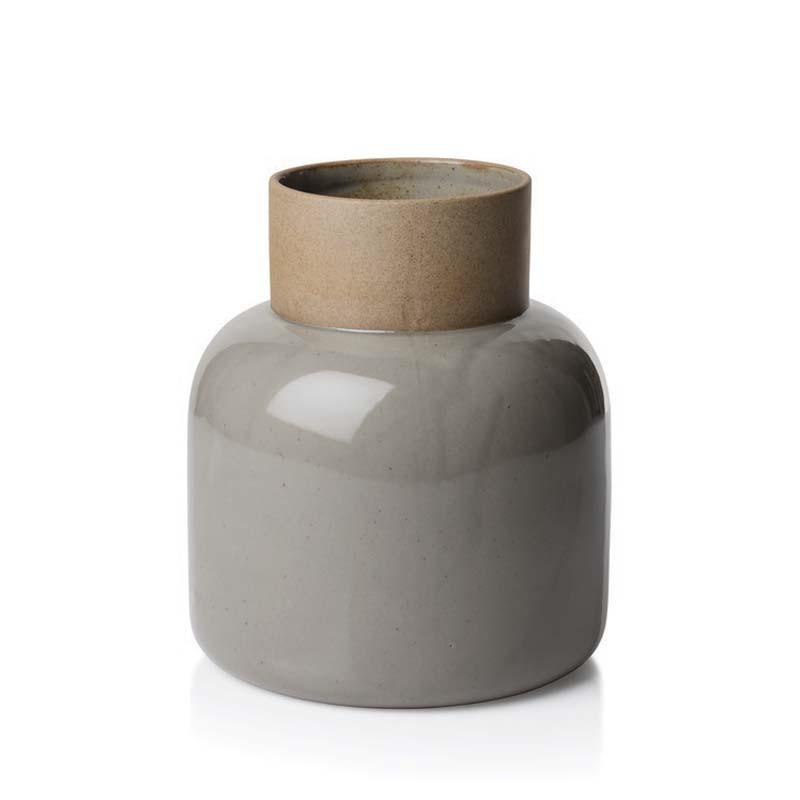 Image of   Fritz Hansen Objects Stentøj Jar Vase