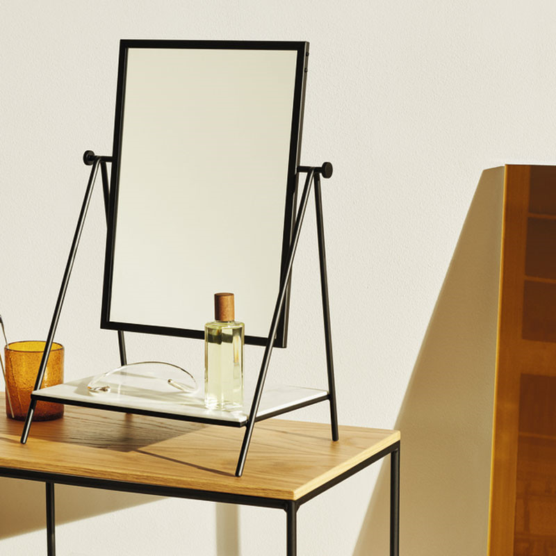 Image of   Fritz Hansen Table Mirror