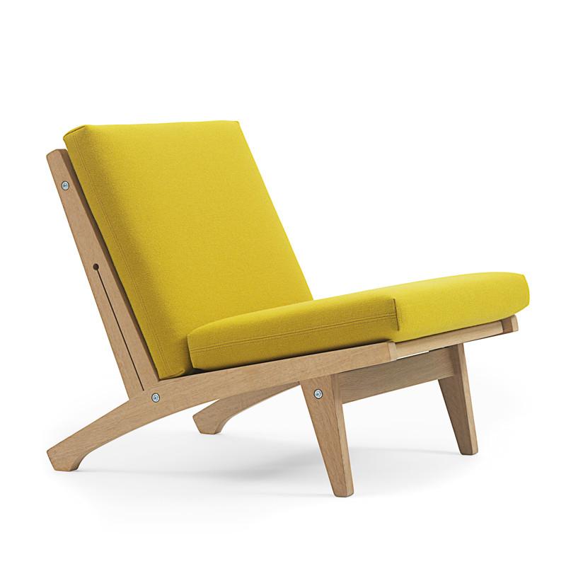 Getama 370 lænestol fra Getama fra livingshop