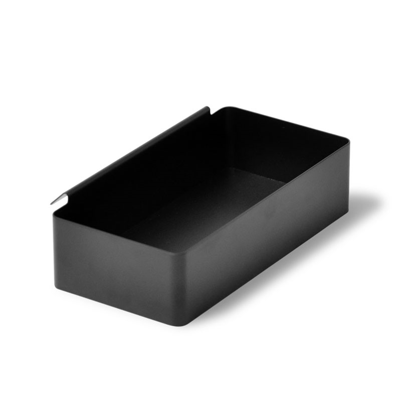 Image of   Gejst Flex Tray Black