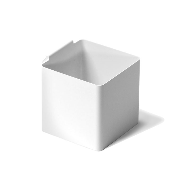 Image of   Gejst Flex Small Box White