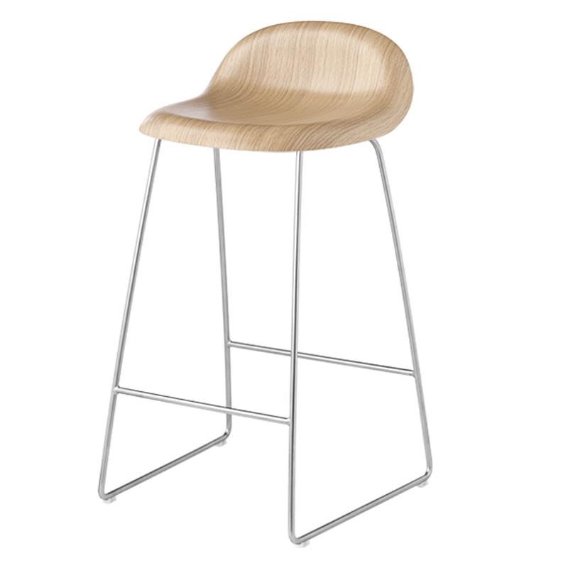 Gubi Gubi 3 barstol på livingshop