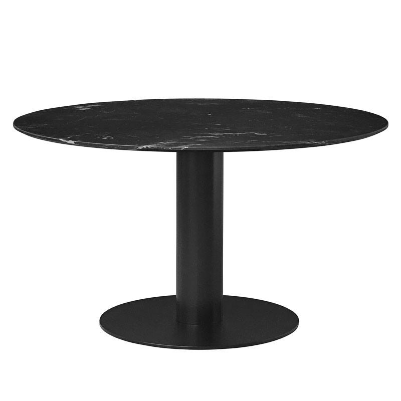 Gubi round spisebord   livingshop.dk