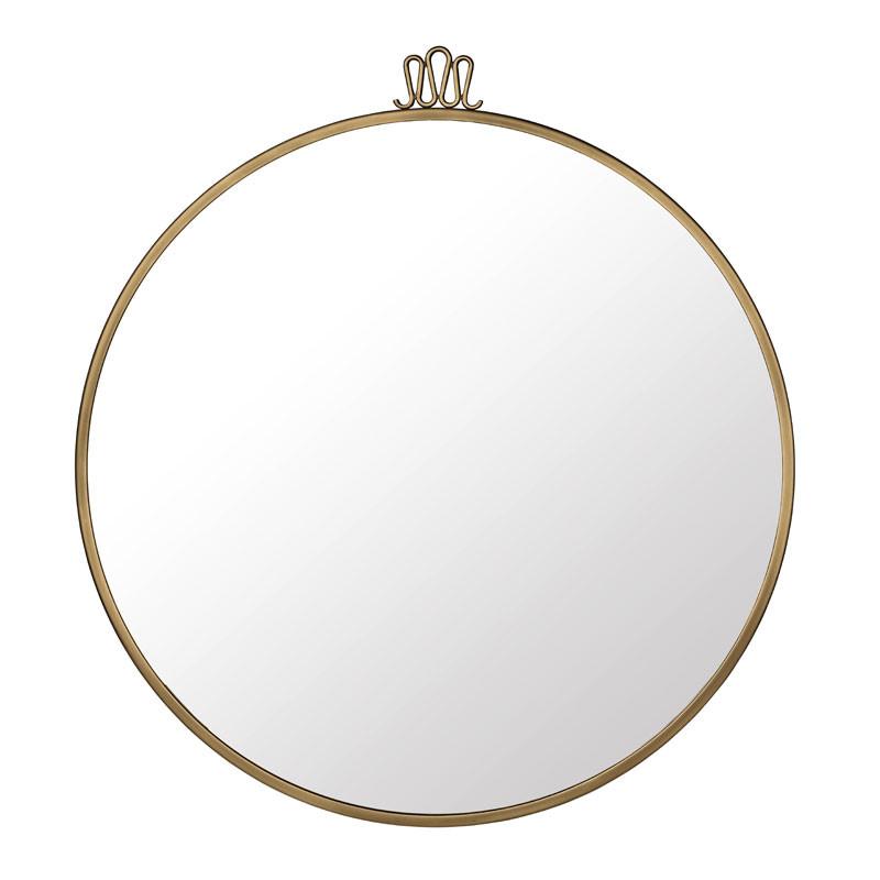 Gubi – Gubi randaccio circular spejl på livingshop