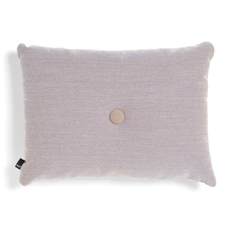 Image of   HAY Dot Cushion ST 1 Dot Soft Lavender