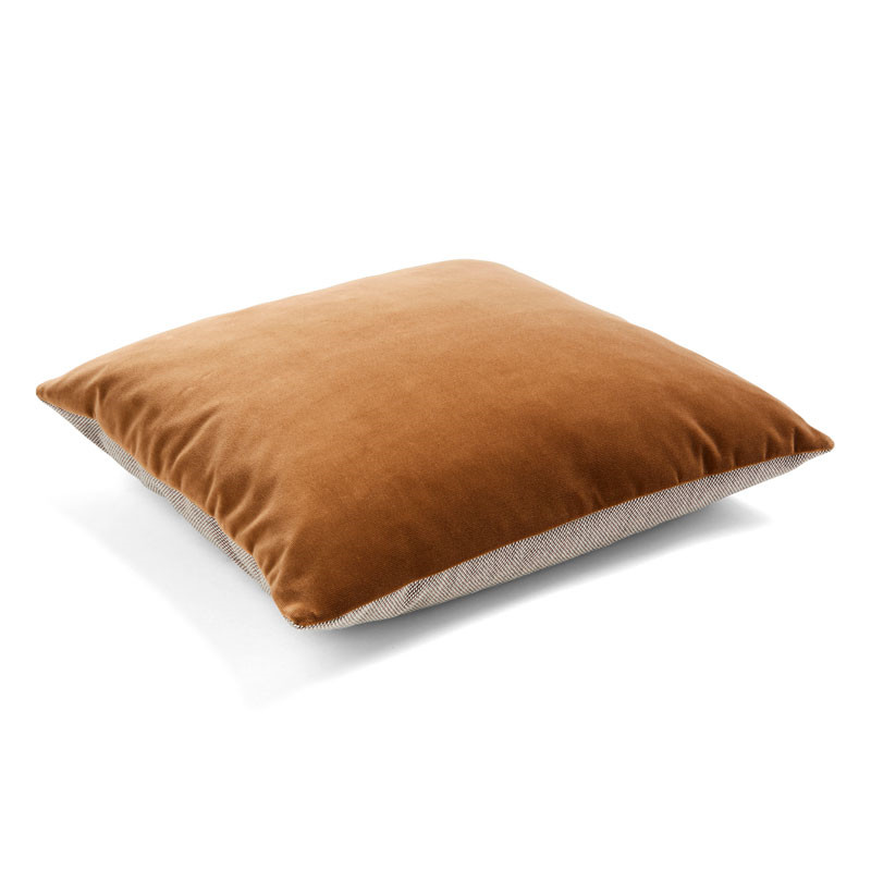 HAY Eclectic Col. Pude Caramel 50 x 50 cm
