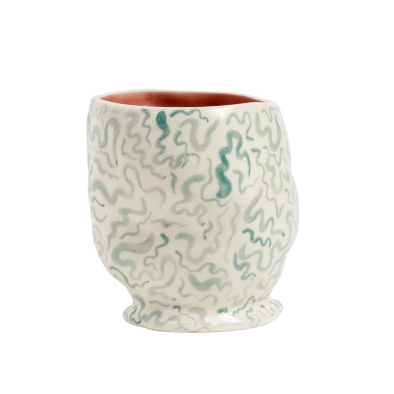 Image of   HAY Jessica Hans Mug Sherbet