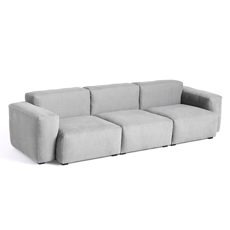 Image of   HAY Mags Soft 3 Seater Sofa Combination 1