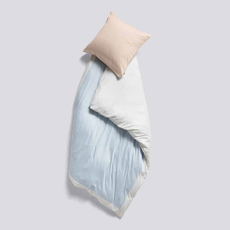 Image of   HAY Rest Bedlinen Blue Frame