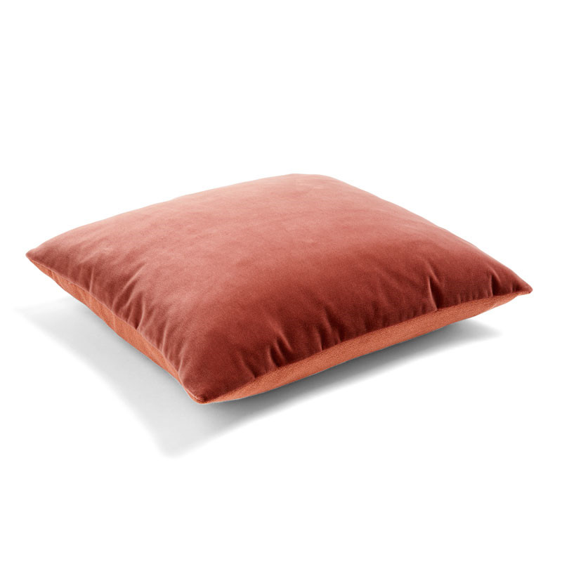 HAY Eclectic Col. Pude Dusty Pink 50 x 50 cm