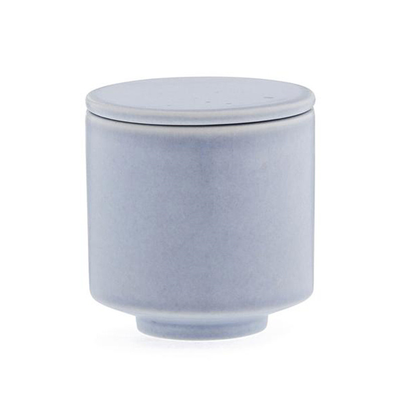 Image of   Ania HANNA Mug With Lid Sky Blue